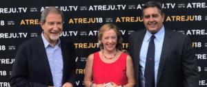 """Sicilia, Musumeci apre alla Meloni: """"Costruire soggetto credibile partendo dal territorio"""""""