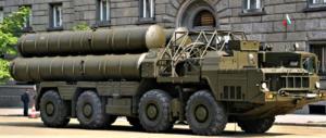 Arrivano in Siria i primi missili anti aerei S-300 russi. L'ira di Israele