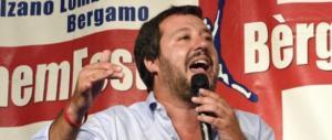 Salvini: «Entro la legislatura flat-tax e cancellazione della legge Fornero»