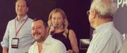 Salvini ad Atreju: «Vedrete, il decreto sicurezza scatenerà Onu, vegani e boy scout»