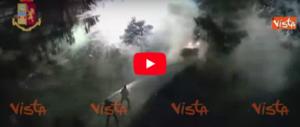 Banditi per 3 anni da Chiomonte: per gli antagonisti No Tav scattano i fogli di via (video)