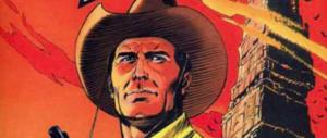 """Tex Willer, i settant'anni di un fumetto  """"populista"""""""