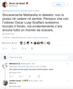 tweet-mattarella