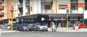 Roma, le immagini su Conca d'Oro che inchiodano la Raggi (video)