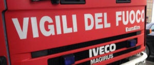 Velletri, prima ruba 1300 euro e poi tenta di dare fuoco al centro estetico
