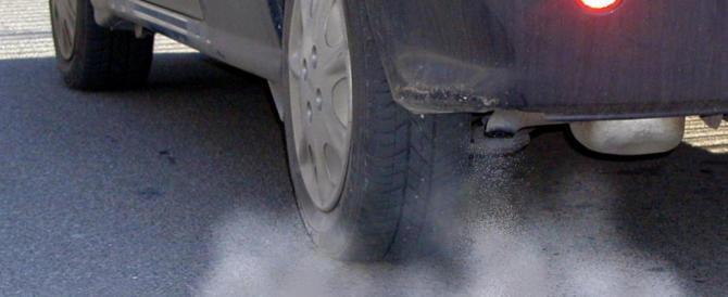 Smog: il 94 per cento degli italiani teme l'inquimamento atmosferico