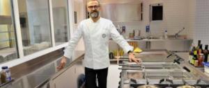 Cucina, diplomati 69 cuochi. Il più bravo già assunto dallo chef Bottura