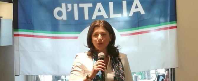 Sicilia, emergenza sicurezza e calamità: due interrogazioni di FdI alla Camera