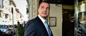 Casalino nei guai, la procura apre un'inchiesta sull'audio contro il Mef
