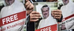 Khashoggi, Usa e Gb preparano la punizione per Riad