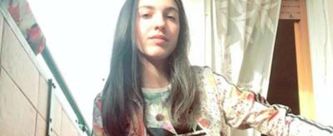 Desirée, selfie con le amiche, serate alle giostre: squarci di vita sui social