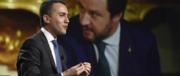 """Dalla """"pace fiscale"""" scompare il condono: così Salvini puntella Di Maio"""