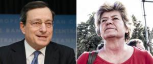 «La Bce ci ricatta e la Cgil gli presta il fianco»: Becchi polverizza la Camusso