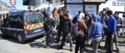 Macron fa il furbetto e scarica di nascosto migranti in Italia