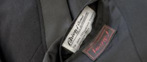 """Dagli smoking di JFK al golf di Elvis: la moda dei """"big"""" in mostra a Roma per beneficenza"""