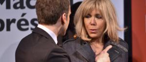 Tutti in fuga da Macron, dopo i ministri dimissionari sbotta Brigitte. E medita vendetta