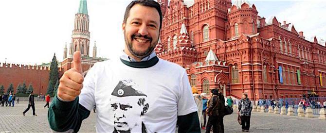 Dalla Russia con amore (ed export): Salvini e Conte voleranno a Mosca