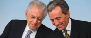 Picchiato e rapinato Grilli, ministro dell'Economia del governo Monti