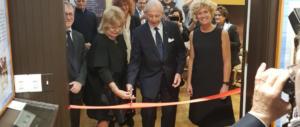 Washington, inaugurato il Museo sull'emigrazione italiana negli Usa