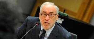 Sanitopoli, la Cassazione conferma la condanna a Del Turco: 3 anni e 11 mesi