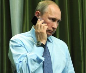 Il presidente Putin monitora la situazione da Mosca