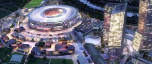Stadio della Roma, rischio processo per Lanzalone e politici Fi, Pd ed M5S