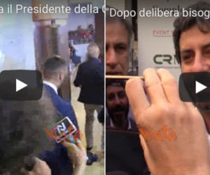 Lodi, botta e risposta al vetriolo. Fico: Salvini chieda scusa. La replica: pensi alla Camera (Video)