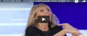 """Cremaschi urla """"al pollaio"""", la Mussolini lo zittisce: «Rivendico il mio ruolo da gallina (VIDEO)"""