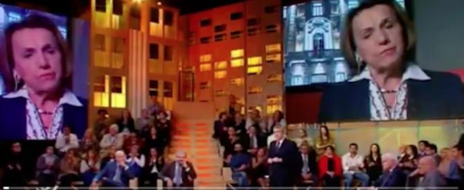 Elsa Fornero pentita: non rifarei la mia riforma. E in tv si scontra con Borghi (video)
