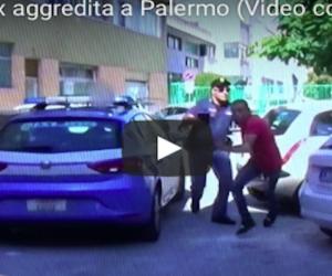 Salvini, giustizia è fatta: sgomberati gli abusivi che hanno aggredito la troupe di Striscia (Video)