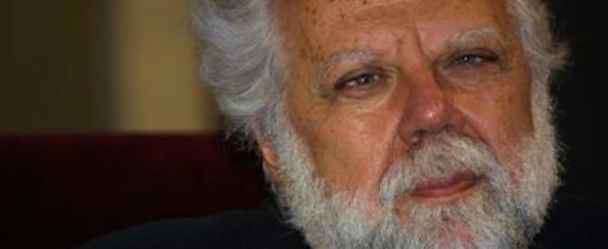 Gesù dem che esorcizza da Salvini, la vignetta di Staino nella bufera: social in rivolta