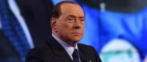 Berlusconi: «Il reddito di cittadinanza è una barzelletta, il M5S vuole i sudditi»
