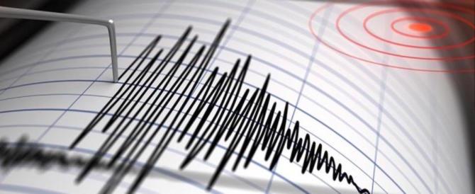 Catania, notte di paura: sisma di magnitudo 4.8. Panico sui social