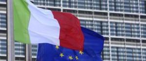 Un sondaggio rivela: gli italiani? Euroscettici: 1 su 2 vuole uscire dall'Ue