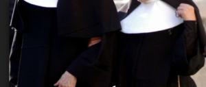 Foggia, immigrato minaccia una suora della Caritas: «Voglio più soldi»