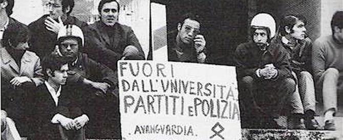 Acceso convegno di Confintesa sul 1968: i pareri rimangono discordi
