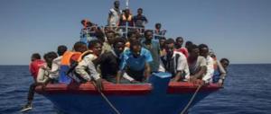 La Marina del Marocco spara contro un barcone di migranti: ferito un 16enne