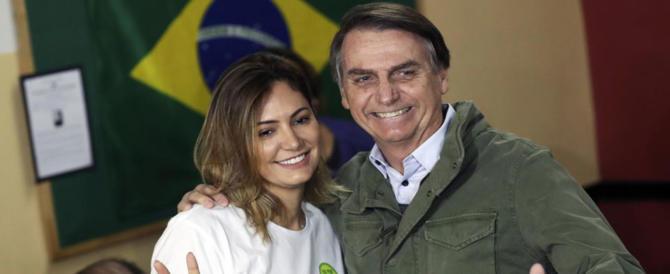 Il Brasile di Bolsonaro: Sergio Moro, simbolo anti corruzione, alla Giustizia