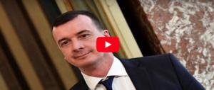 Ponte Morandi, l'audio che svergogna Casalino: «Mi è saltato Ferragosto» (video)