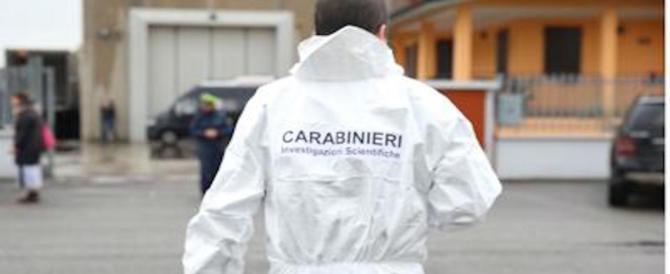 «Non mi salutavano, per questo li ho uccisi»: il movente choc dell'assassino di Sesto Fiorentino