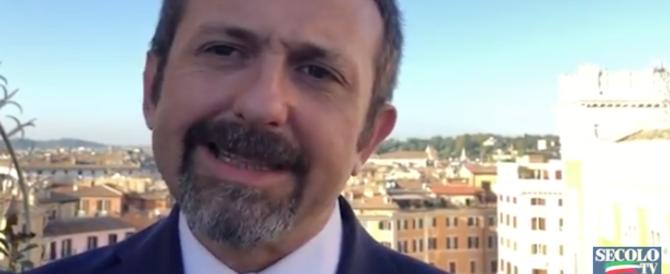 Sos carceri. Video intervista a Delmastro: «I detenuti stranieri scontino la pena all'estero»