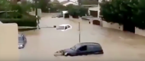Alluvione in Francia, 11 morti: evacuati due villaggi (video)