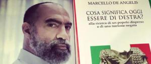 """Catania, la destra si ritrova con De Angelis, Trantino e  """"u spirdatu"""""""