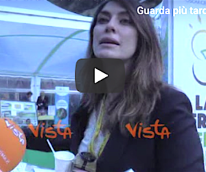 All'ennesima domanda su Salvini, Elisa Isoardi risponde infastidita… (video)