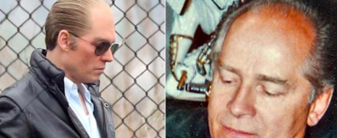 Ucciso in carcere il boss che ispirò i film con DiCaprio e Johnny Depp