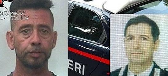 Omicidio maresciallo Mirarchi, ergastolo per Nicolò Girgenti