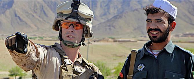 "Trump cerca una ""exit-strategy"" dall'Afghanistan e incontra i Talebani"