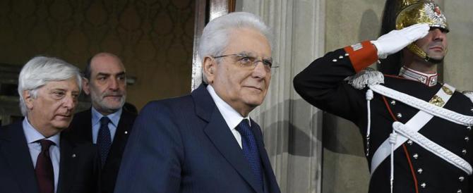 2 Agosto, le parti civili cercano l'attenzione di Mattarella sul processo