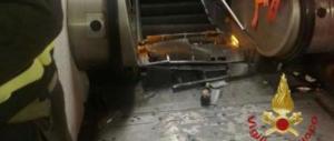 Metro Roma, la Procura indaga per disastro colposo. I sindacati: «Allarmi ignorati»