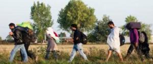 E due, dopo Parigi pure la Germania ci molla i suoi migranti: a suon di espulsioni